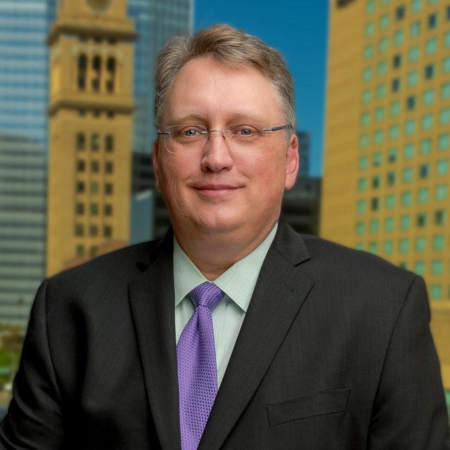 Chad Gillam