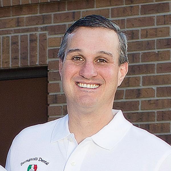 Joe Bertagnolli